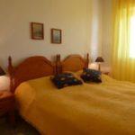Albaida II 7H Schlafzimmer