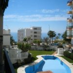 Albaida2- Pool-Ferienwohnung 6j